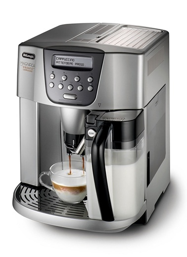 ESAM4500 Full Otomatik Kahve Makinesi-De'Longhi